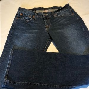 Lucky Brand Jeans-Midrise Flare Size 8/29 Regular